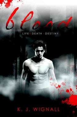 Blood (Hardcover)