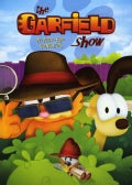 The Garfield Show: Private-Eye Ventures Vol 3 (DVD)