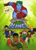 Captain Planet And The Planeteers: Season One (DVD)