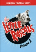The Little Rascals Vol 2 (DVD)