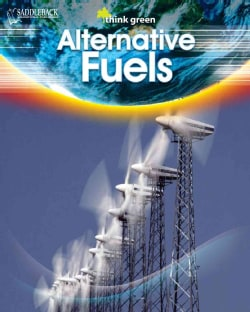 Alternative Fuel (Hardcover)