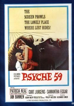 Psyche 59 (DVD)