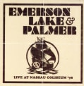 Lake & Palmer Emerson - Live At Nassau Coliseum '78