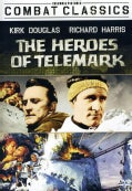 The Heroes of Telemark (DVD)