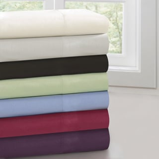 Premier Comfort Softspun All-season Full-size Sheet Set