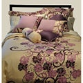 Grapevine 2-piece Twin-size Duvet Cover Set