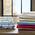 Premier Comfort Softspun Twin/ Twin XL-size All-season Sheet Set