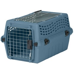 Petmate Medium Two-door Deluxe Kennel
