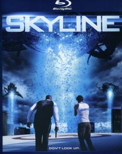 Skyline (Blu-ray Disc)