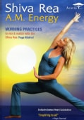 Shiva Rea: AM Energy (DVD)