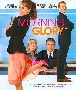 Morning Glory (Blu-ray Disc)