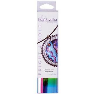 Lisa Pavelka 'Bright & Bold' 6-pc Craft Foil Kit