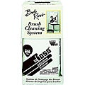 Bob Ross Odorless Three-piece Plastic Art Brush Cleaning System