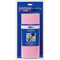 Yudu Pastel Flocking Sheets (Pack of 4)