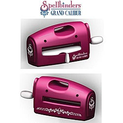 Spellbinders Grand Calibur Cut and Emboss Machine