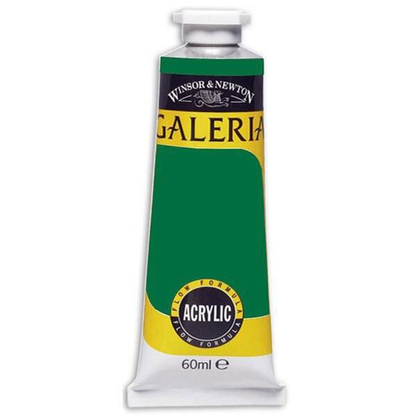 Galeria Hooker Green Acrylic Paint