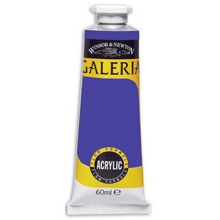 Galeria Winsor Violet Acrylic Paint