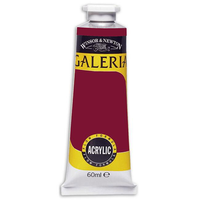 Galeria Burgundy Acrylic Paint Overstock Shopping The Best Prices On Acrylic Paint