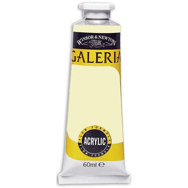 Galeria Pale Lemon Acrylic Paint