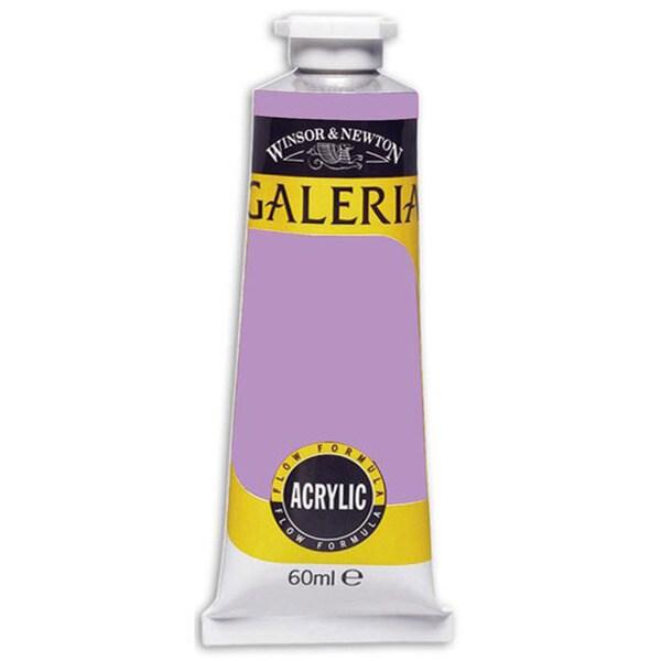 Galeria Pale Violet Acrylic Paint