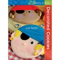 Search Press Books 20 To Make: Decorated Cookies by Lisa Slatter