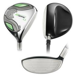 Cleveland Women's Hibore Bloom Fairway Wood