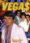 Vegas: The Second Season Vol. 2 (DVD)