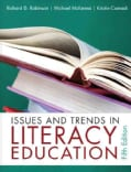 Issues and Trends in Literacy Education (Paperback)