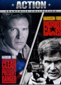 Clear And Present Danger/Patriot Games (DVD)