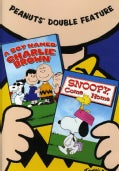 Peanuts Double Feature: Snoopy Come Home And A Boy Named Charlie Brown (DVD)