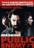 Mesrine: Public Enemy #1 (Part 2) (DVD)
