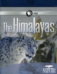 Nature: The Himalayas (Blu-ray Disc)