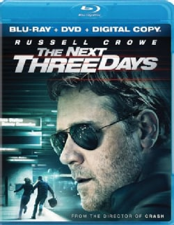 The Next Three Days (Blu-ray/DVD)