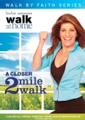 Leslie Sansone: A Closer Two Mile Walk (DVD)