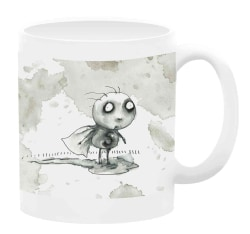 Tim Burton's Stain Boy: Color-changing Mug (Toy)
