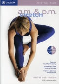 A.M. & P.M. Stretch For Health (DVD)