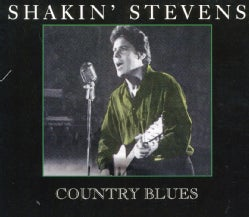 Shakin' Stevens - Country Blues