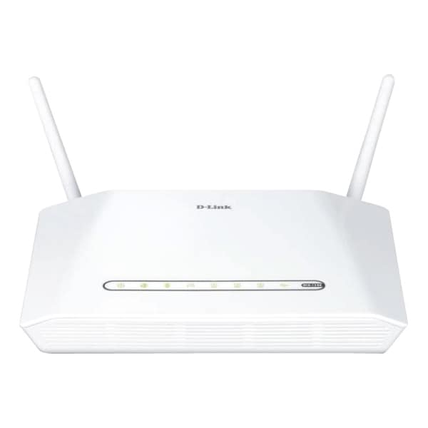 D-Link DHP-1320 IEEE 802.11n Wireless Router