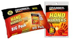 Grabber Big Pack Combo Hand Warmers (Pack of 2)