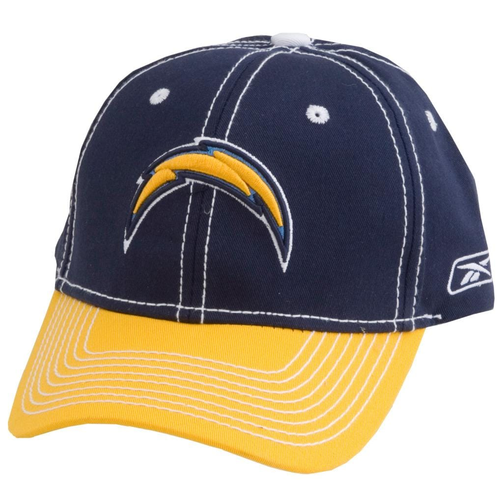 Reebok San Diego Chargers Faceoff Hat