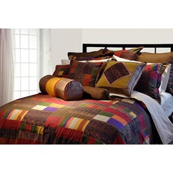 Marrakesh 8-piece California King-size Comforter Set