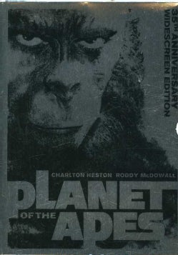 Planet Of The Apes 35th Anniversary (DVD)
