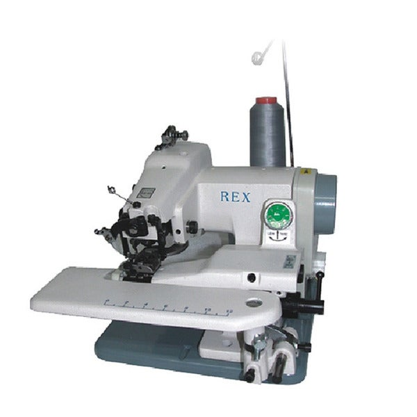 REX 'RX-518' Portable Blindstitch Hemming Machine