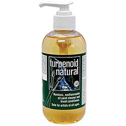 Turpenoid Natural 8-oz Turpentine Substitute