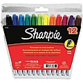 Sharpie Fine Point Permanent Markers (Pack of 12)