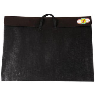 Dura-Tote Classic Black Artist 20 x 26 Portfolio with Acrylic Coating
