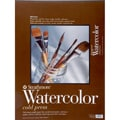 Strathmore Cold Press Watercolor Paper Pad (18 x 24)