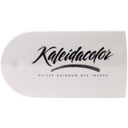 Kaleidacolor Uninked Pad