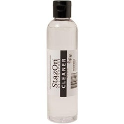 Tsukineko StazOn Eight-ounce All-purpose Acid-free Cleaner Refill