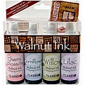 Walnut Ink Sampler II (Pack of 4)